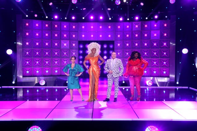 The Pork Chop queens take center stage in RuPaul's Drag Race's third, hopefully final premiere