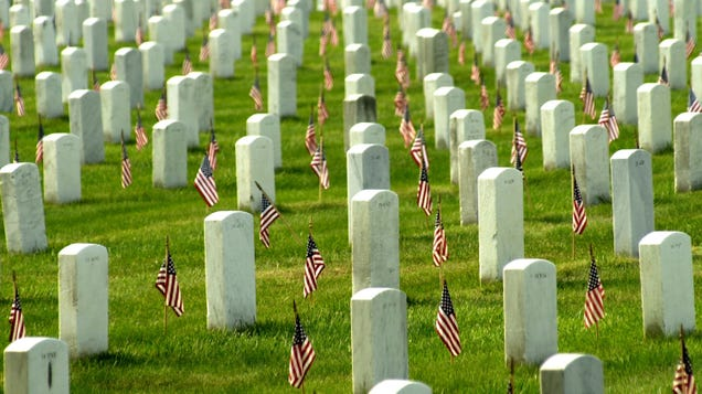 The Real History of Memorial Day