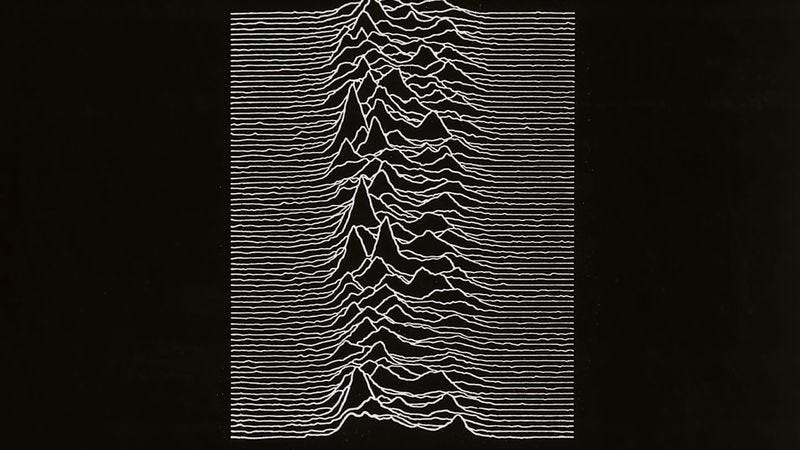 "Illustration for article titled Joy Division celebrates epileptic convulsions with ""She's Lost Control"""