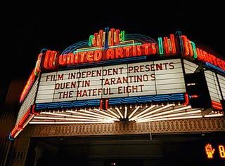 Illustration for article titled Ez itt most egy elfogult dicshimnusz Quentin Tarantino munkásságáról