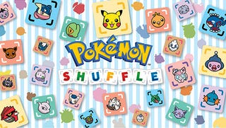 Illustration for article titled If You're Still Not PlayingPokémon Shuffle, You Should Be
