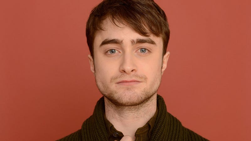 Illustration for article titled Daniel Radcliffe Will Use Harry Potter to Lure You Into His Naked Sex Movies