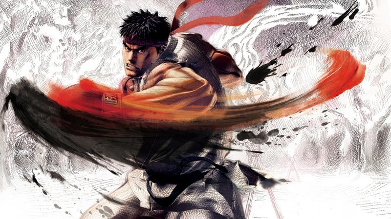 Illustration for article titled The Most-Played Characters In The Most-Played Fighting Games