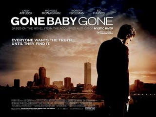 Illustration for article titled Your (Occasional) Movie Guide to Movies You Should Watch Again: Gone Baby Gone