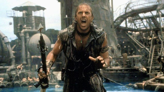 A Waterworld TV Show Is in the Works
