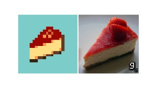 Illustration for article titled Turning Video Game Food Into Real, Delicious Food