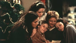 That Dystopic Version of <i>Little Women</i> No One Asked For Is Coming to TV