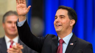 Wisconsin Is Trying to Take Away the Right to a Weekend