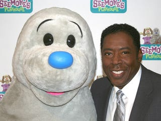 Illustration for article titled Commenter Of The Day: Ernie Hudson Edition
