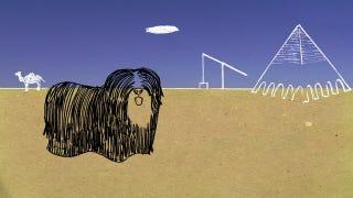 Illustration for article titled Remixverseny: a főnyeremény egy kutya!