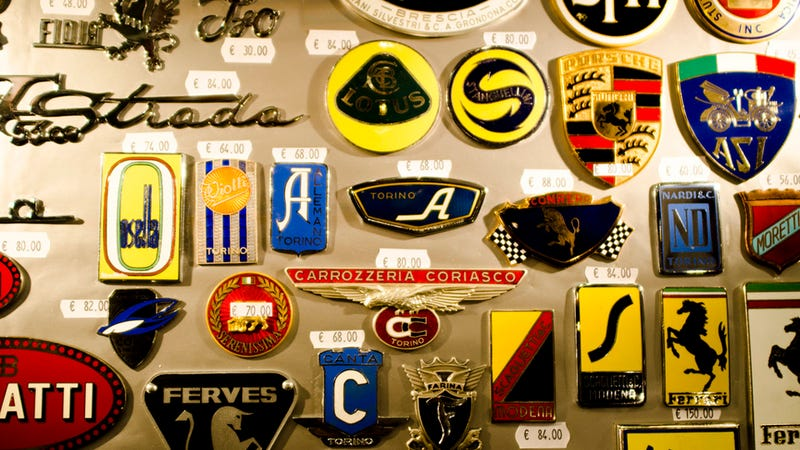 The Best Car Logos Of All Time - Cool car logos