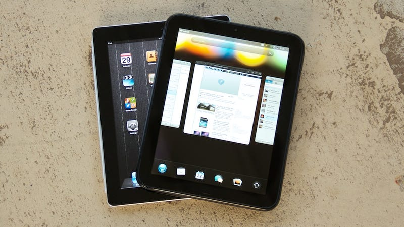 Illustration for article titled HP Insiders Claim WebOS Was Doomed From The Start