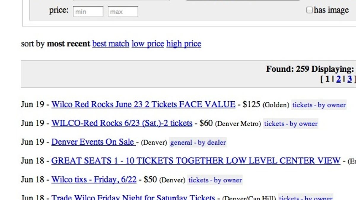 How to Get the Cheapest Tickets: From Movies to Concerts to