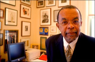 Illustration for article titled Dr. Skip Gates and His Surprising Outrage