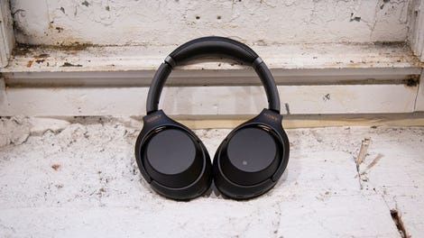 Sony WH-1000XM3 Review: The Best Noise-Cancelling Headphones