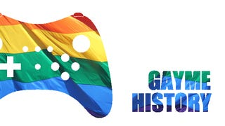 Illustration for article titled Gayme History: Part Two