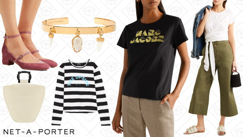 Up to 70% off select styles | Net-a-Porter