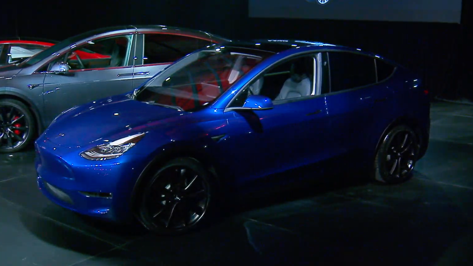 Tesla Model Y: This Is It