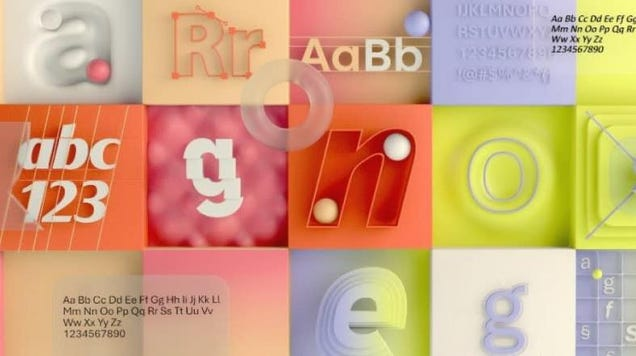 Microsoft Wants Your Help Picking the Next Default Font in Office