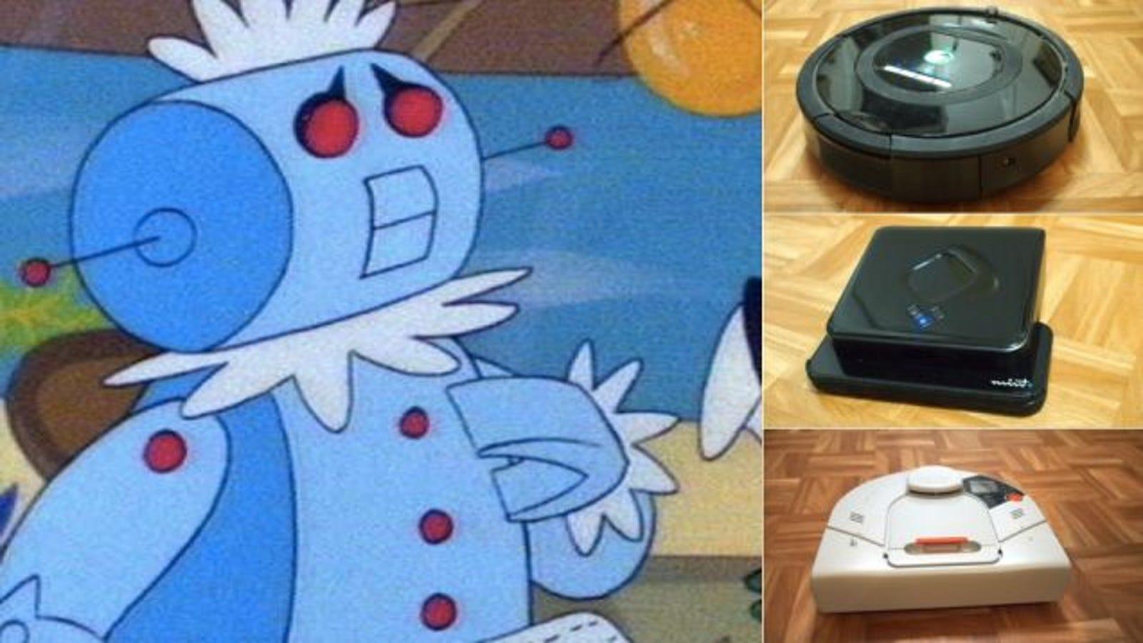 The Best Robot Floor Cleaners
