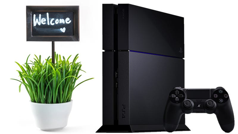 Illustration for article titled Sony: Nearly A Third of PS4 Owners Only Had a Wii or Xbox 360 Last Gen