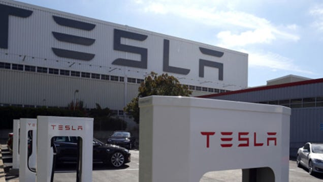 Why This State Is The Most Likely To Get Teslas Gigafactory