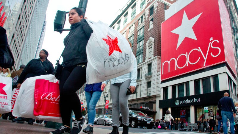 Illustration for article titled Macy's Reaches a Deal With Union Just in Time to Dodge a Strike