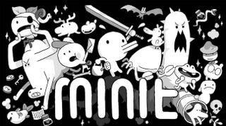 Illustration for article titled I Want More Black And White Video Games!