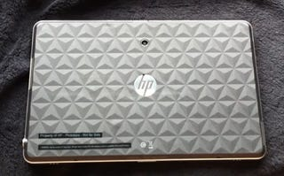Illustration for article titled HP Slate Tablet Rears its Square-Edged Head in Leaked Video