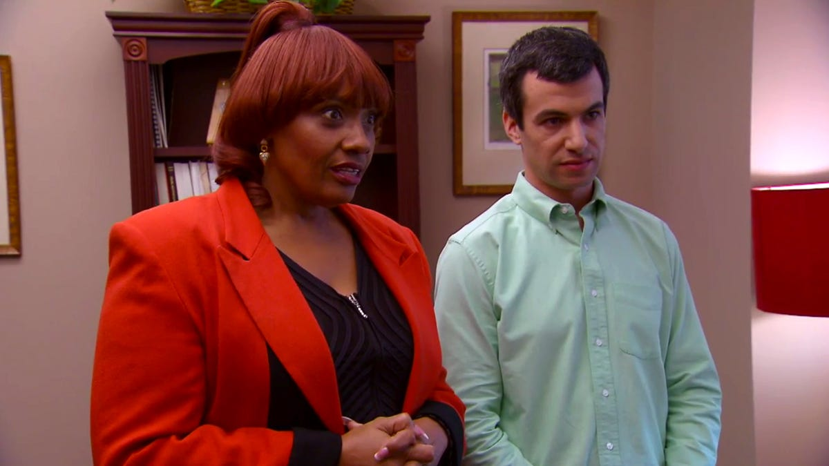 Nathan for you dating website party planner