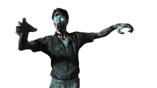 Illustration for article titled Zombies Return In Call Of Duty: Advanced Warfare DLC [Update]