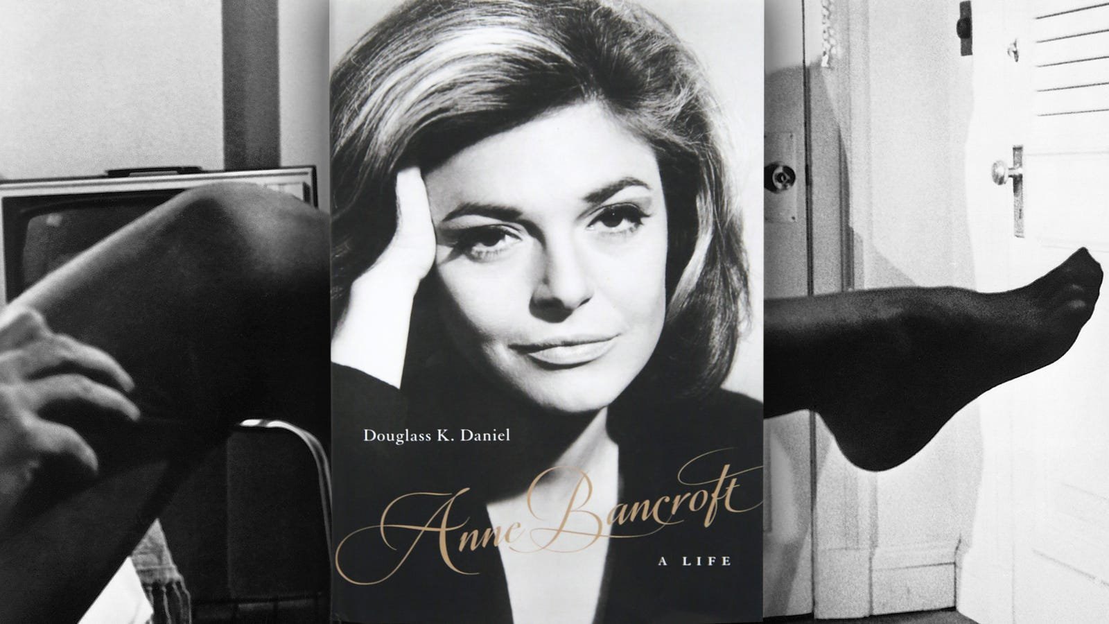 None Of Anne Bancroft S Spark Makes It Into Her New