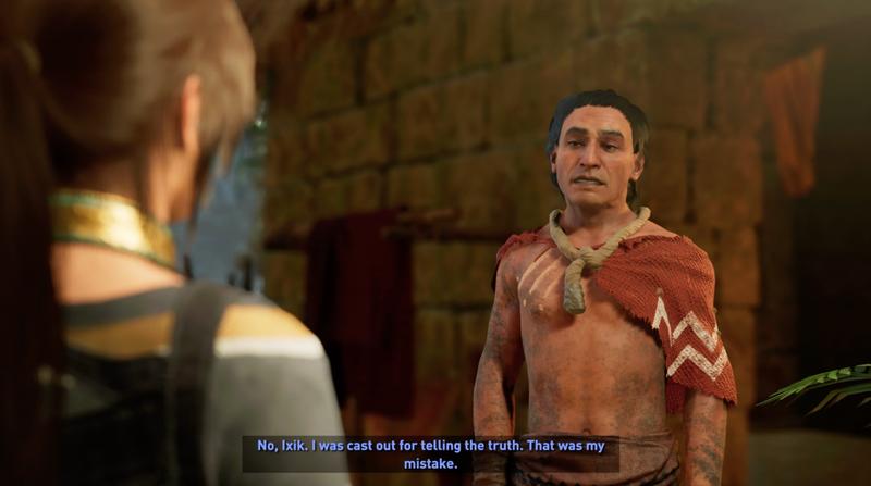 Shadow of the Tomb Raider: The Kotaku Review