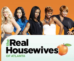 Illustration for article titled The Ladies of Atlanta Are Back For Season 2