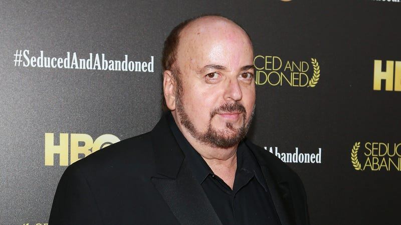 Illustration for article titled James Toback Will Not Be Charged for Sex Crimes in LA