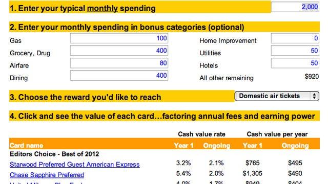 Best Travel Rewards Credit Card Lifehacker
