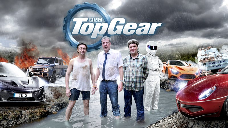 Illustration for article titled Ugh: Most Of Top Gear Is Leaving Netflix At The End Of January