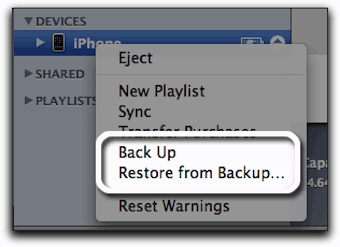 How To: Back Up Any Smartphone