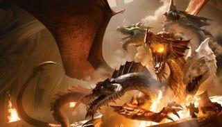Illustration for article titled Ya puedes descargar gratis las nuevas reglas de Dragones y Mazmorras