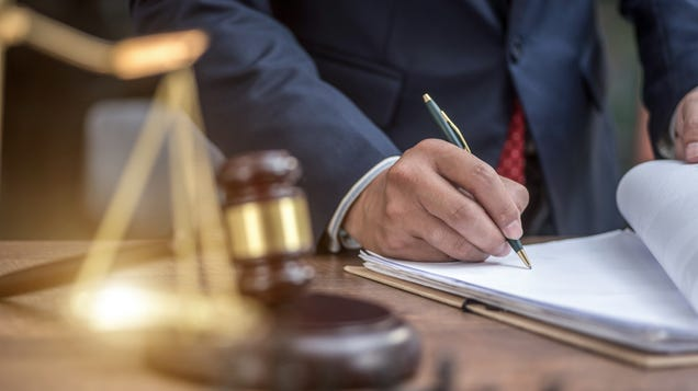 Should You Sign Up for Legal Insurance Through Your Job?