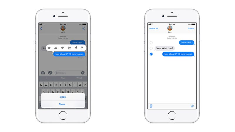 How the New Android Messages Actually Compares to iMessage