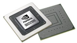 Illustration for article titled NVIDIA Launches GeForce 8800M GTX and GTS Notebook GPUs