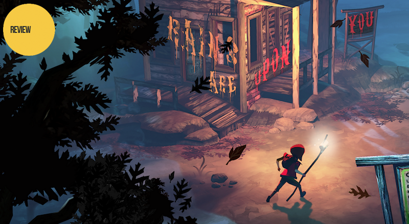 Illustration for article titled The Flame In The Flood: The Kotaku Review