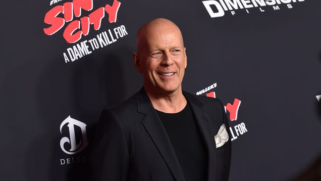 MoviePass Films Somehow Scores Three-Picture Deal With Bruce Willis