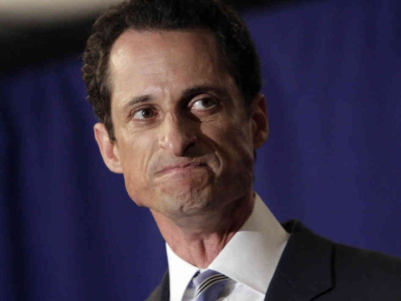 Illustration for article titled If Anthony Weiner were a Jaeger his name would be Carlos Danger