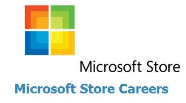 need a job microsoft hiring for retail stores