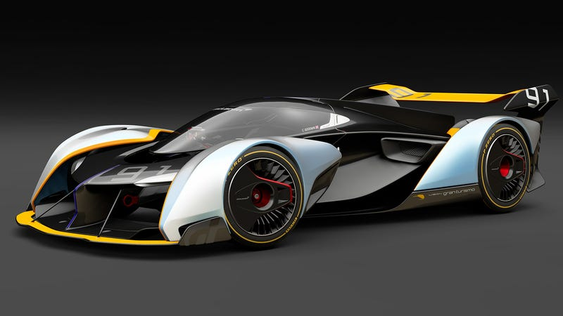 Ilration For Article Led Mclaren Confirms It 39 S Building A Real Car Possibly