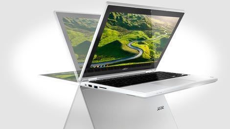 Redeem Your Chromebook's Free Offers Before They Expire