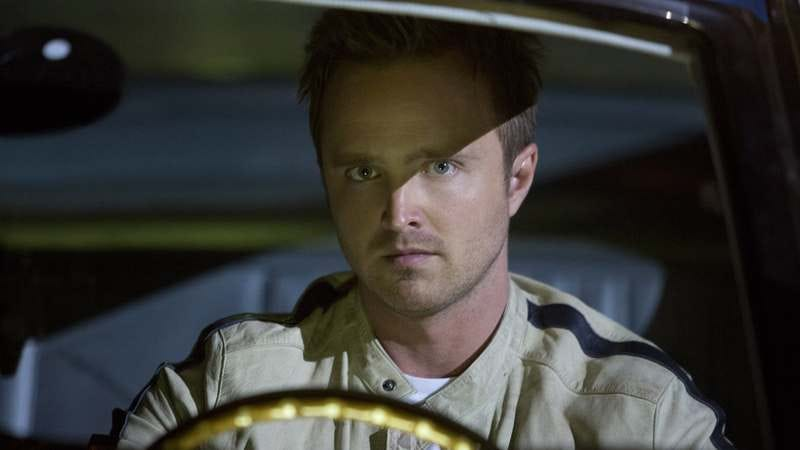 Illustration for article titled Aaron Paul will star in Zack Whedon's directorial debut