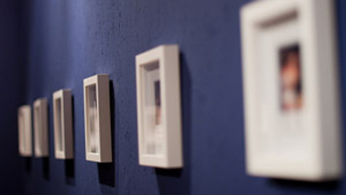 How to Hang Pictures Without Destroying Your Walls